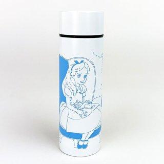 店内セール開催中!30%オフ対象商品 Disney プリンセス ディズニー ポケトル アリス Girls Room 水筒 ランチ 食器 キッチン ボトル ブルー グッズ