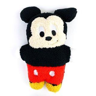 <img class='new_mark_img1' src='https://img.shop-pro.jp/img/new/icons15.gif' style='border:none;display:inline;margin:0px;padding:0px;width:auto;' />ディズニー ミッキーマウス もふらっと クッションぬいぐるみ Disney ミッキー ベビー ブラック グッズ