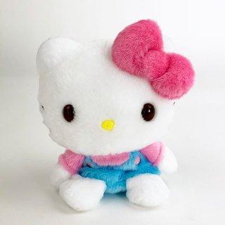 サンリオ キティ Sanrio characters FUWAKUTA キティ ふわくた ぬいぐるみ コレクション 人形 ホワイト グッズ