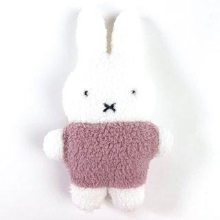 <img class='new_mark_img1' src='https://img.shop-pro.jp/img/new/icons15.gif' style='border:none;display:inline;margin:0px;padding:0px;width:auto;' />miffy ミッフィー もふらっと ぬいぐるみ ピンク インテリア グッズ