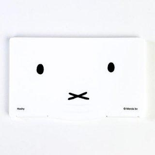 miffy ミッフィー マスクケース(WH) マスク収納 マスク入れ グッズ