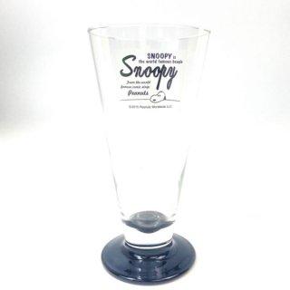 スヌーピー ロングタンブラーグラス (タンブラー/グラス/コップ) ヴィンテージ スタディ (ORSN)