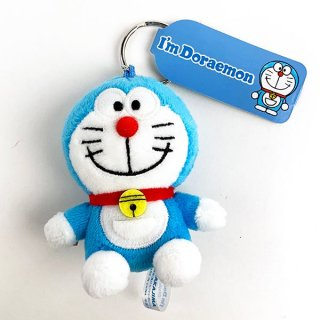 <img class='new_mark_img1' src='https://img.shop-pro.jp/img/new/icons15.gif' style='border:none;display:inline;margin:0px;padding:0px;width:auto;' />ドラえもん I'm Doraemon イニシャルMC Y キーホルダー アクセサリー ストラップ イニシャル マスコット ブルー グッズ