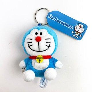 <img class='new_mark_img1' src='https://img.shop-pro.jp/img/new/icons15.gif' style='border:none;display:inline;margin:0px;padding:0px;width:auto;' />ドラえもん I'm Doraemon イニシャルMC S キーホルダー アクセサリー ストラップ イニシャル マスコット ブルー グッズ