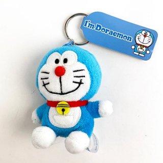 <img class='new_mark_img1' src='https://img.shop-pro.jp/img/new/icons15.gif' style='border:none;display:inline;margin:0px;padding:0px;width:auto;' />ドラえもん I'm Doraemon イニシャルMC R キーホルダー アクセサリー ストラップ イニシャル マスコット ブルー グッズ