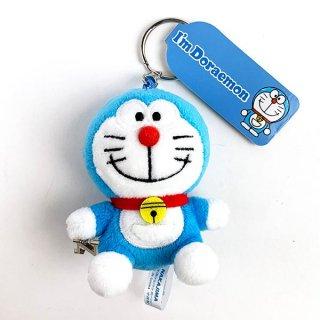 <img class='new_mark_img1' src='https://img.shop-pro.jp/img/new/icons15.gif' style='border:none;display:inline;margin:0px;padding:0px;width:auto;' />ドラえもん I'm Doraemon イニシャルMC N キーホルダー アクセサリー ストラップ イニシャル マスコット ブルー グッズ