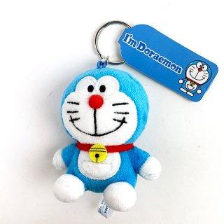 <img class='new_mark_img1' src='https://img.shop-pro.jp/img/new/icons15.gif' style='border:none;display:inline;margin:0px;padding:0px;width:auto;' />ドラえもん I'm Doraemon イニシャルMC K キーホルダー アクセサリー ストラップ イニシャル マスコット ブルー グッズ