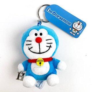 <img class='new_mark_img1' src='https://img.shop-pro.jp/img/new/icons15.gif' style='border:none;display:inline;margin:0px;padding:0px;width:auto;' />ドラえもん I'm Doraemon イニシャルMC H キーホルダー アクセサリー ストラップ イニシャル マスコット ブルー グッズ