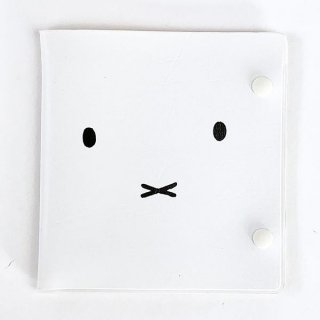 <img class='new_mark_img1' src='https://img.shop-pro.jp/img/new/icons15.gif' style='border:none;display:inline;margin:0px;padding:0px;width:auto;' />ミッフィー miffy マスクケース DickBruna FACE マスクポーチ 衛生用品 グッズ