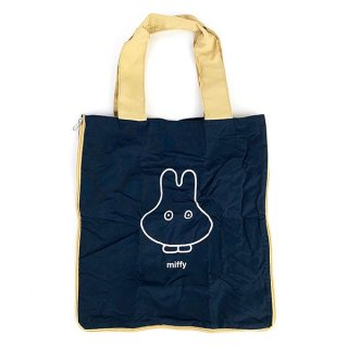 <img class='new_mark_img1' src='https://img.shop-pro.jp/img/new/icons15.gif' style='border:none;display:inline;margin:0px;padding:0px;width:auto;' />ミッフィー miffy ナイロンエコバッグ おばけmiffy ショッピングバッグ  グッズ