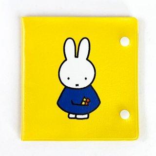 店内セール開催中!10%オフ対象商品 ミッフィー マスクケース キャラメル ミッフィー マスク マスクボックス ケース 衛生用品 黄色