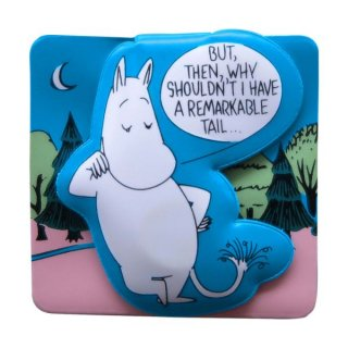 <img class='new_mark_img1' src='https://img.shop-pro.jp/img/new/icons15.gif' style='border:none;display:inline;margin:0px;padding:0px;width:auto;' />ムーミン MOOMIN マグネットクリップ 日用品