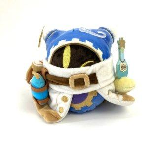星のカービィ マホロア 夢幻の歯車 マホロア ぬいぐるみ ベビー インテリア ホビー おもちゃ 玩具 ブルー