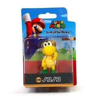 店内セール開催中!10%オフ対象商品 スーパーマリオ ノコノコ SM FCM-008 ノコノコ おもちゃ フィギュア