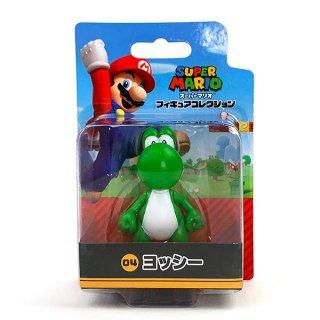 スーパーマリオ ヨッシー SM FCM-004 ヨッシー おもちゃ フィギュア