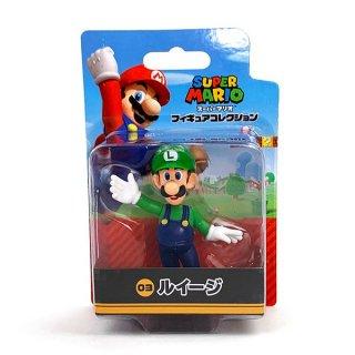 スーパーマリオ ルイージ SM FCM-003 ルイージ おもちゃ フィギュア