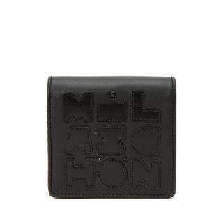 ロゴパッチ 財布 MSK121