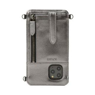 ハンズフリー・アンティーク iPhone11対応スマホケース ELP531