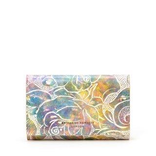 フロウ 三つ折り財布 KHP562