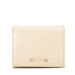コッコドリッロ 二つ折り財布 MSK161