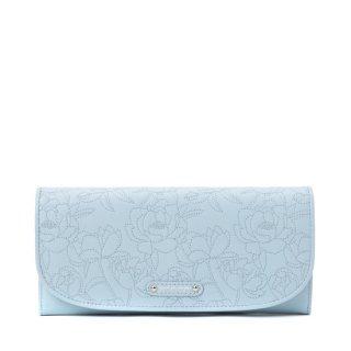 ピオニー・パース 長財布 HMP653
