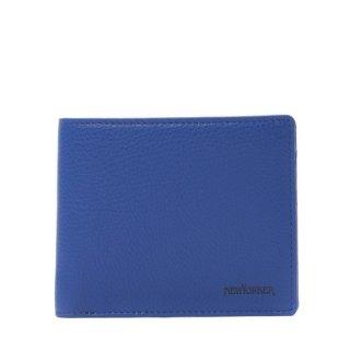 ワンポイントタータン 二つ折り財布 NYK633