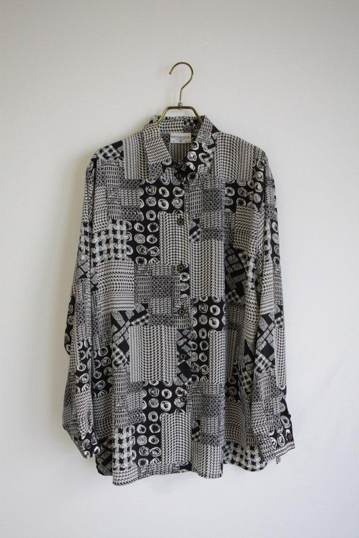 80s Design shirt