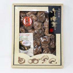 大分県産椎茸どんこ上 230g L-50