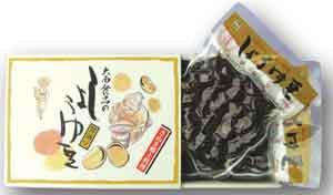 しょうゆ豆ギフト(小)5袋セット
