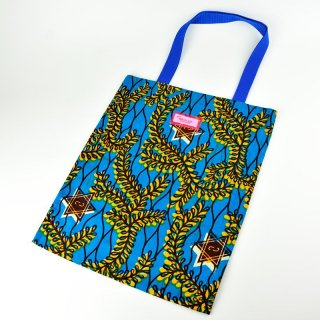 African Toto Bag