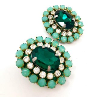 Costume Jewelry (Earrings)