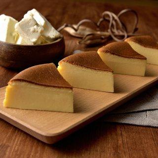 クラシック・チーズケーキ