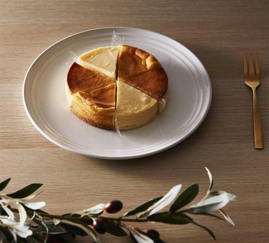ベイクドチーズアソート