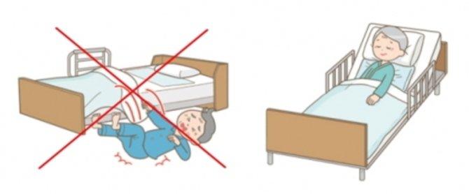 介護用ベッド関連用品の選び方とおすすめ【画像2】