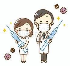 お知らせ コロナワクチン接種について