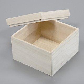 桐箱 正方形サm W150D150H110