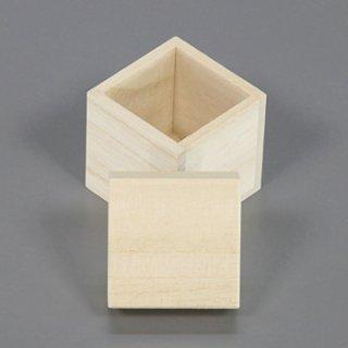 桐箱 正方形サm W40D40H60