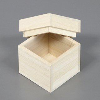 桐箱 正方形サm W50D50H60