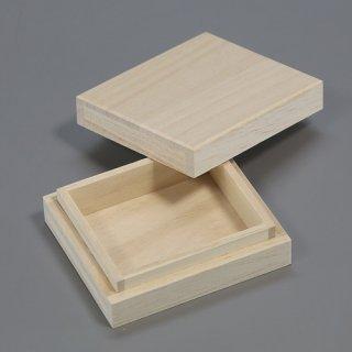 桐箱 長方形ホm W60D50H20
