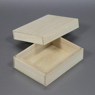 桐箱 長方形ホm W150D110H60
