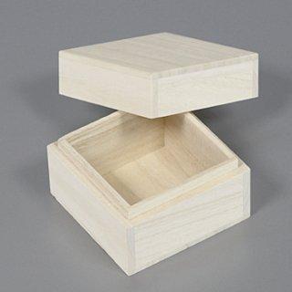 桐箱 正方形ホm W60D60H50