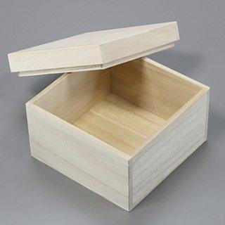 桐箱 正方形サm W140D140H100