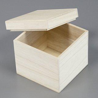 桐箱 正方形サm W110D110H110