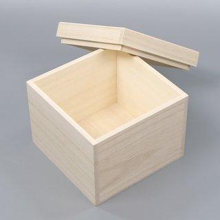 桐箱 正方形サm W110D110H100