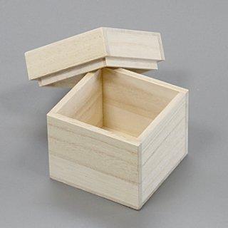 桐箱 正方形サm W70D70H80