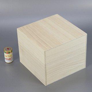 桐箱 正方形サm W180D180H150