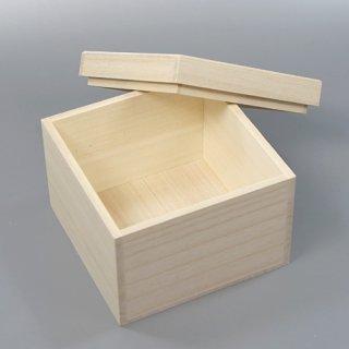 桐箱 正方形サm W110D110H90