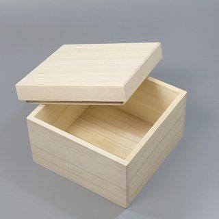 桐箱 正方形サm W110D110H80