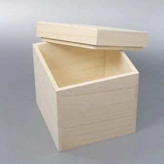 桐箱 正方形サm W110D110H130