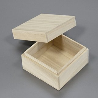 桐箱 正方形ホm W90D90H60